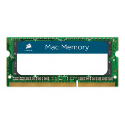 Corsair 16GB DDR3 muistimoduuli 2 x 8 GB 1333 MHz