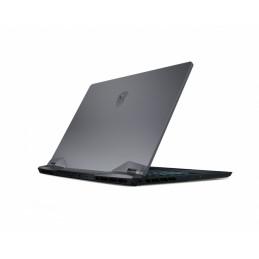 "MSI Gaming GE66 10UE-053NE Raider Kannettava tietokone 39,6 cm (15.6"") Full HD 10. sukupolven Intel® Core™ i7 16 GB DDR4-SDRAM"