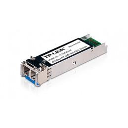 TP-LINK TL-SM311LM lähetin-vastaanotinmoduuli Valokuitu 1250 Mbit s SFP 850 nm