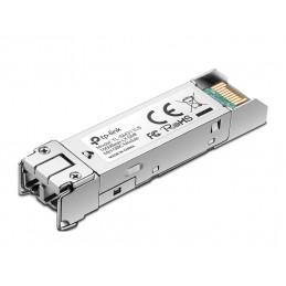 TP-LINK TL-SM311LS lähetin-vastaanotinmoduuli Valokuitu 1250 Mbit s SFP 1310 nm