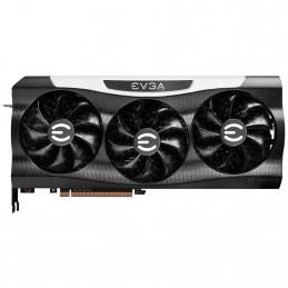 EVGA 08G-P5-3767-KL näytönohjain NVIDIA GeForce RTX 3070 8 GB GDDR6
