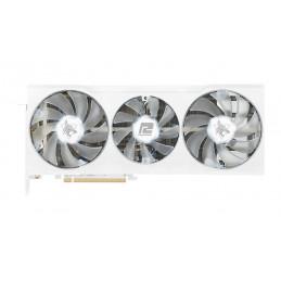 PowerColor Hellhound Spectral White Radeon RX 6700 XT AMD 12 GB GDDR6