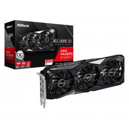 Asrock Challenger Radeon RX 6600 XT Pro 8GB OC AMD GDDR6