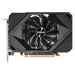 Asrock Challenger RX6600XT CLI 8G AMD Radeon RX 6600 XT 8 GB GDDR6