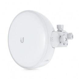 Ubiquiti Networks airMAX GigaBeam Plus 60 GHz verkkoantenni Suunta-antenni 35 dBi