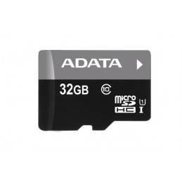 ADATA Premier microSDHC UHS-I U1 Class10 32GB flash-muisti Luokka 10