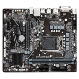 Gigabyte H510M S2H V2 emolevy Intel H510 Express LGA 1200 mikro ATX
