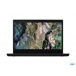 """Lenovo ThinkPad L14 Kannettava tietokone 35,6 cm (14"""") Full HD 11. sukupolven Intel® Core™ i7 16 GB DDR4-SDRAM 256 GB SSD Wi-Fi"""