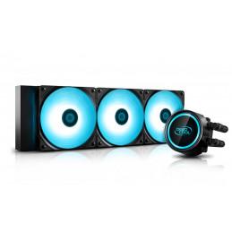 DeepCool GAMMAXX L360 V2 tietokoneen nestejäähdytin