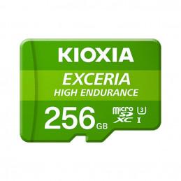 Kioxia Exceria High Endurance flash-muisti 256 GB MicroSDXC UHS-I Luokka 10