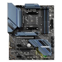 MSI MAG X570S TORPEDO MAX AMD X570 Kanta AM4 ATX