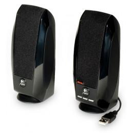 Logitech S150 Musta Langallinen 1,2 W