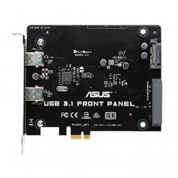 ASUS 90MC03C0-M0EAY0 liitäntäkortti -sovitin Sisäinen USB 3.2 Gen 1 (3.1 Gen 1)