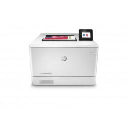 HP Color LaserJet Pro M454dw Väri 600 x 600 DPI A4 Wi-Fi