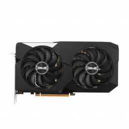 ASUS Dual -RX6600XT-O8G AMD Radeon RX 6600 XT 8 GB GDDR6
