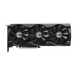 EVGA 08G-P5-3785-KL näytönohjain NVIDIA GeForce RTX 3070 Ti 8 GB GDDR6X