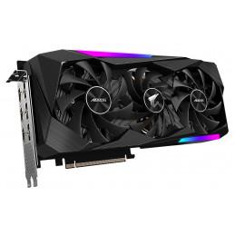 Gigabyte AORUS GeForce RTX 3070 MASTER 8G (rev. 2.0) NVIDIA 8 GB GDDR6