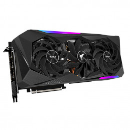 Gigabyte GV-N307TAORUS M-8GD näytönohjain NVIDIA GeForce RTX 3070 Ti 8 GB GDDR6X