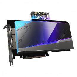 Gigabyte AORUS XTREME GeForce RTX 3080 Ti WATERFORCE WB 12G NVIDIA 12 GB GDDR6X