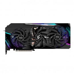 Gigabyte AORUS GeForce RTX 3080 MASTER 10G (rev. 2.0) NVIDIA 10 GB GDDR6X