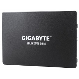 "Gigabyte GP-GSTFS31480GNTD SSD-massamuisti 2.5"" 480 GB Serial ATA III"