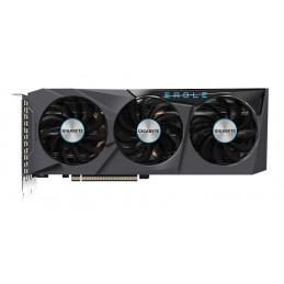Gigabyte GV-R67XTEAGLE-12GD näytönohjain AMD 12 GB GDDR6