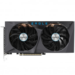 Gigabyte GeForce RTX 3060 EAGLE OC 12G NVIDIA 12 GB GDDR6