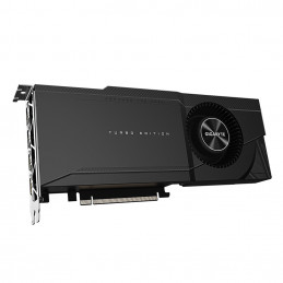 Gigabyte GV-N3080TURBO-10GD näytönohjain NVIDIA GeForce RTX 3080 10 GB GDDR6X