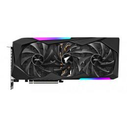 Gigabyte AORUS Radeon RX 6800 MASTER 16G AMD 16 GB GDDR6