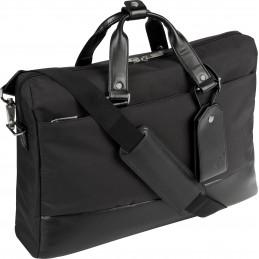 """Acer Voyager Case 15.6"""" laukku kannettavalle tietokoneelle 39,6 cm (15.6"""") Salkku Musta"""