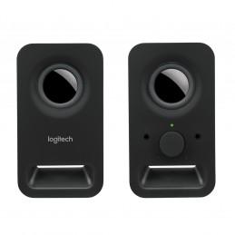 Logitech Z150 Musta Langallinen 6 W