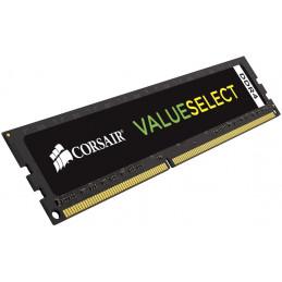 Corsair 4GB DDR4 2133MHz muistimoduuli 1 x 4 GB
