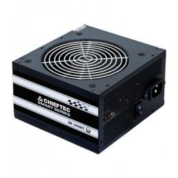Chieftec GPS-700A8 virtalähdeyksikkö 700 W 20+4 pin ATX PS 2 Musta