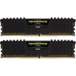 Corsair Vengeance LPX 32GB DDR4-2133 muistimoduuli 2 x 16 GB 2133 MHz