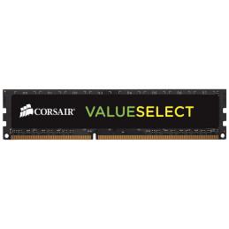 Corsair 4GB (1x 4GB) 1600MHz DDR3L muistimoduuli 1 x 4 GB