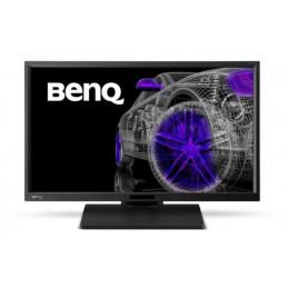 "Benq BL2420PT 60,5 cm (23.8"") 2560 x 1440 pikseliä Quad HD LED Musta"