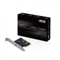 ASUS USB 3.1 TYPE-C CARD liitäntäkortti -sovitin Sisäinen USB 3.2 Gen 1 (3.1 Gen 1)