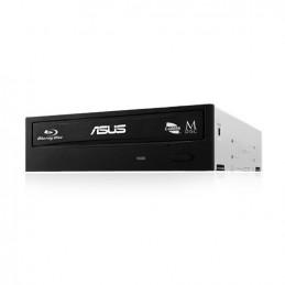 ASUS BC-12D2HT levyasemat Sisäinen Blu-Ray DVD Combo Musta