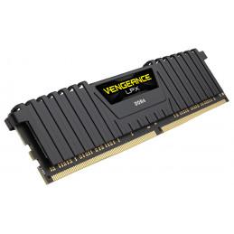 Corsair 32GB Vengeance LPX muistimoduuli 4 x 8 GB DDR4 3600 MHz