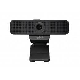 Logitech C925e verkkokamera 1920 x 1080 pikseliä USB 2.0 Musta