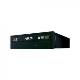 ASUS BC-12D2HT Bulk levyasemat Sisäinen Blu-Ray DVD Combo Musta