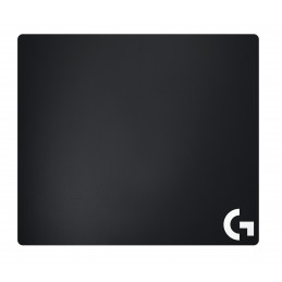 Logitech G G640 Pelihiirimatto Musta