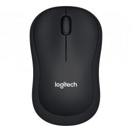 Logitech M220 Silent hiiri Molempikätinen Langaton RF Optinen 1000 DPI