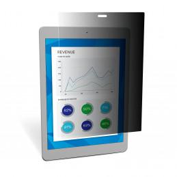 3M Tietoturvasuoja Apple® iPad Air® 1 2 Pro® -tabletin 9,7-tuumaiseen näyttöön, pystykuva