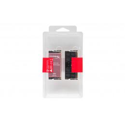 HyperX Impact 16GB DDR4 2666MHz Kit muistimoduuli 2 x 8 GB