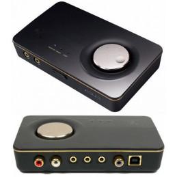ASUS Xonar U7 MKII USB