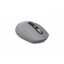 Logitech M590 hiiri Oikeakätinen Langaton RF + Bluetooth Optinen 1000 DPI