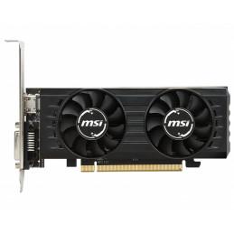 MSI Radeon RX 550 2GT LP OC AMD 2 GB GDDR5