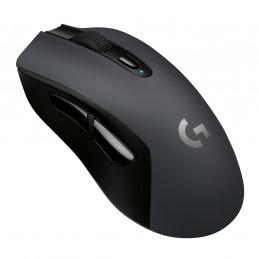 Logitech G G603 hiiri Oikeakätinen Langaton RF + Bluetooth Optinen 12000 DPI