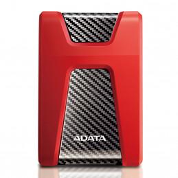 ADATA AHD650-2TU31-CRD ulkoinen kovalevy 2000 GB Sininen